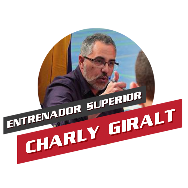 Charly Giralt